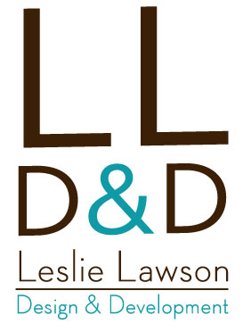 Leslie Lawson Design & Development